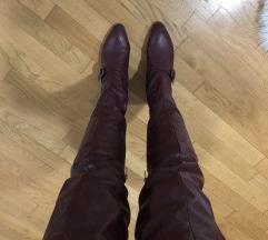 Chloe like over knee boots