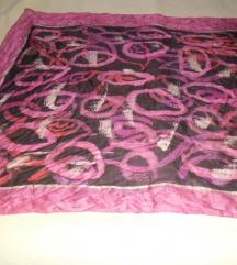 Veća marama-prava svila