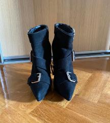 Čizme Giuseppe Zanotti