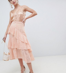 Asos romantična suknja