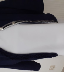 Motivi proljetna jaknica