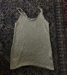 Zara šljokičasta majica