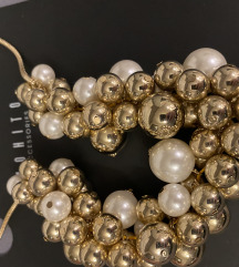 Bižuterija ogrlice