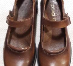 Lizard kožne cipele
