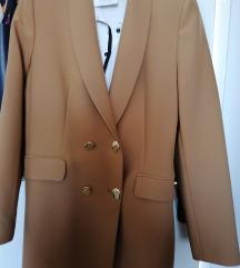 Kaput Zara. M Br.  Nov sa etiketom