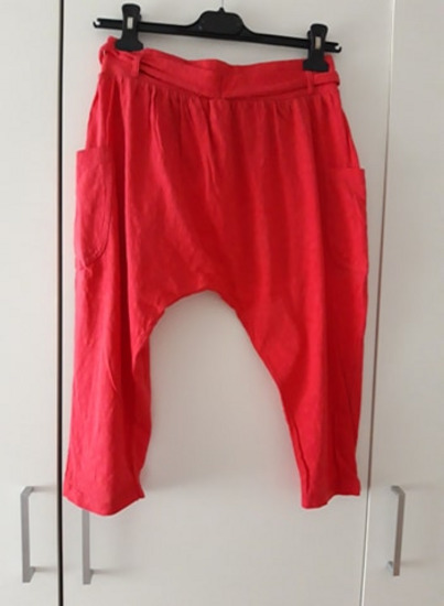 ZARA 3/4 sportske hlače
