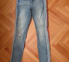 C&A jeans hlače
