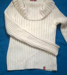 Esprit pulover vel. xs