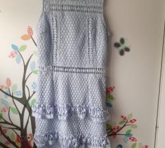 Mini haljina XS