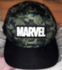 Nova Marvel kapa