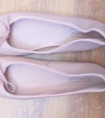 Top shop balerinke