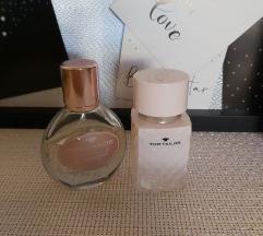 Tom Tailor parfemi