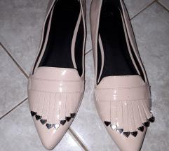 Ravne cipele 42