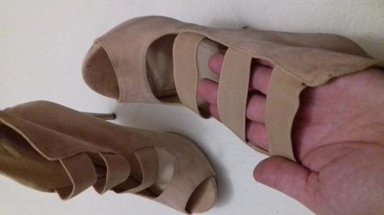 Sandale Anne Michelle 38