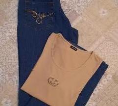 Traperice i majica G.Weber 40