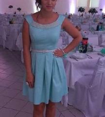 Orsay mentol svečana haljina