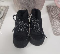 Zara planinarske čizme