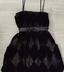 Killah by Miss Sixty velvet haljina