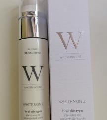 White Skin 2 krema za lice i dekolte