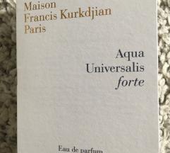 Maison Francis Kurkdjian Aqua Universalis Forte