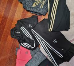 Adidas kompleti