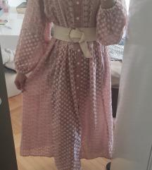 Zara hit haljina sa ažurom