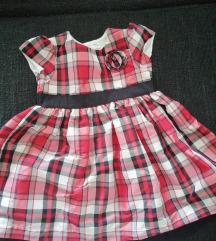 Dječja haljina za 2 god