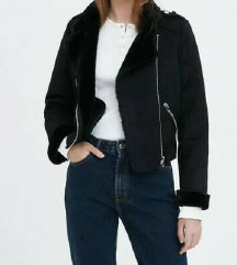Rezervirana-Nova zara jakna
