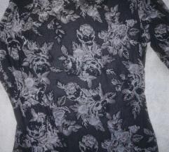 Majica malo prozirna S