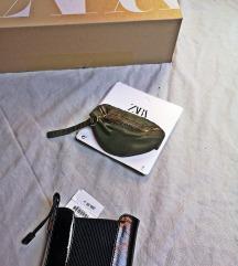 Novčanik za nošenje oko ručnog zgloba Zara