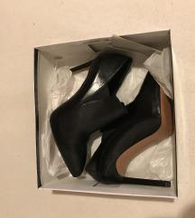 PRAVA KOŽA nove i nikad nošene cipele