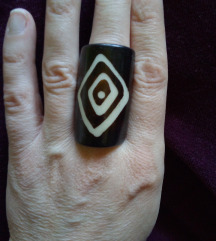 Prsten ornament