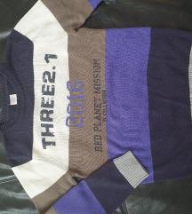 S.Oliver pletena majica za decke