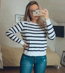 Cropp pulover NOVO