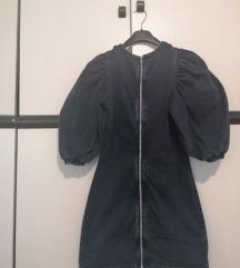 Zara traper haljina