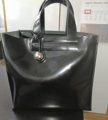 Original Furla crna torba SNIŽENA