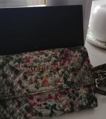 PATRIZIA PEPE novčanik-torbica NOVO