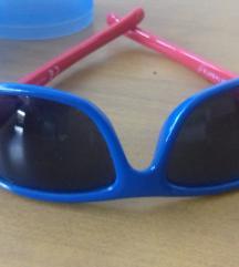 naočale dječije spiderman