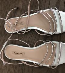 Massimo Dutti sandale/nisu nošene