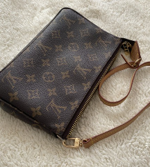 Louis Vuitton accesories torba