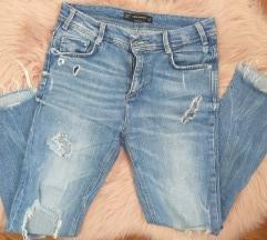 Boyfriend jeans Zara ✨