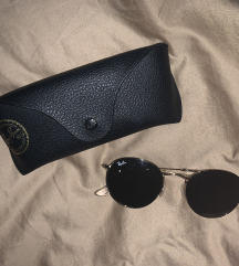 RAY BAN crne sunčane naočale