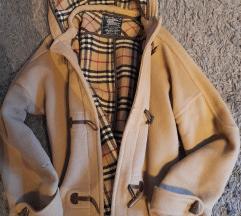Burberry kaput, original