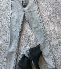 Zara klasične skinny jeans
