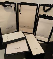 Gucci embalaza