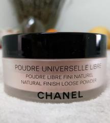 Chanel Poudre Universelle Libre, uklj. Tisak