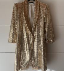 ZARA haljina - blazer