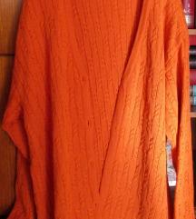 Retro pulover