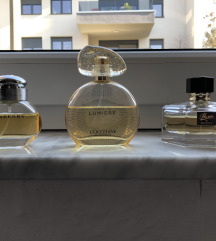 parfemi - Atelier Des Ors, Tom Ford, Esteban,  YSL