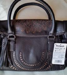 Desigual torba ženska, nova, original....20%